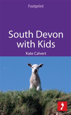 South Devon with Kids