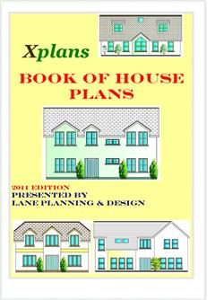 Xplans - Book of House Plans