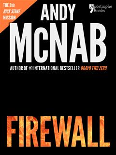 Firewall (Nick Stone Book 3)