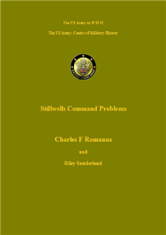 Stilwell's Command Problems