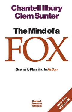 Mind of a fox, The