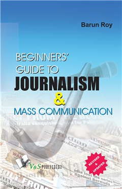 Beginner's Guide to Journalism & Mass Communication