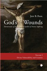 God's Wounds I