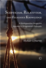 Scepticism, Relativism and Religious Knowledge