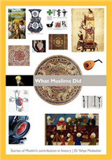 What Muslims Did