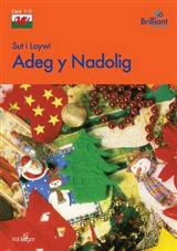 Sut i Loywi Adeg y Nadolig