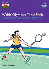 Welsh Olympics Topic Pack