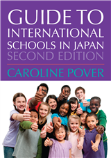 Guide to International Schools in Japan Second Edition