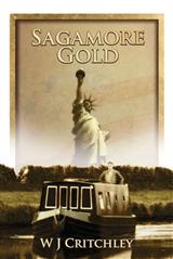Sagamore Gold