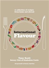 International Flavour - A collection of recipes from home and abroad