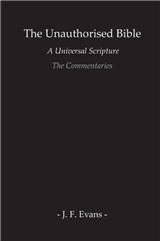 The Unauthorised Bible - The Commentaries