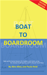 Boat to Boardroom (Second Ed.)
