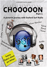 Chooooon! Part 1; A Pictorial Journey with Seafordsurf Radio