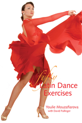 Fifty Latin Dance Exercise