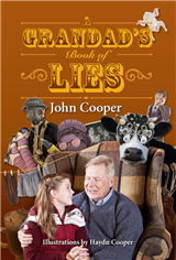 A Grandad's Book of Lies