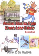 Animal Stories from Green Lane Estate Series 5