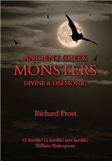 Ancient Greek Monsters: Divine and Daemonic