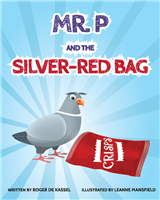Mr P and the Silver Red Bag