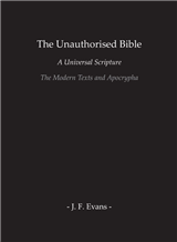 The Unauthorised Bible: Modern Text