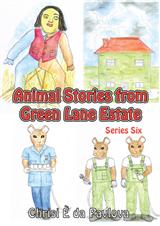 Animal Stories from Green Lane Estate : Series Six