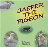 Jasper the Pigeon