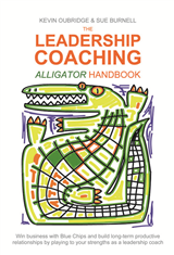 The Leadership Coaching Alligator Handbook