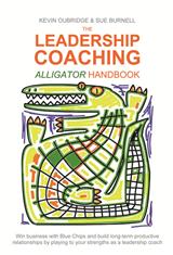 The Leadership Coaching Alligator Handbook