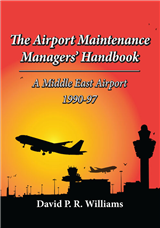 The Airport Maintenance Manager's Handbook