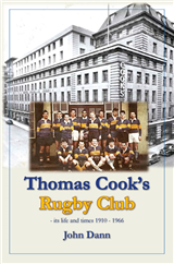 Thomas Cook's Rugby Club