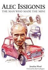 Alec Issigonis - The Man Who Made the Mini