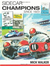 Sidecar Champions since 1923