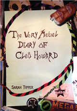 The Very Metal Diary Of Cleo Howard