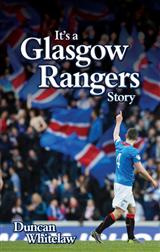 It's a Glasgow Rangers Story