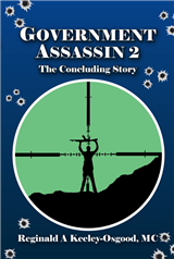 Government Assassin 2: The Concluding Story