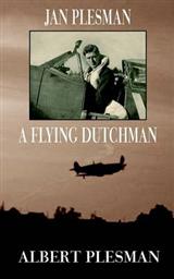 Jan Plesman, a Flying Dutchman