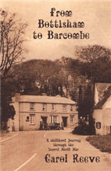 From Bottisham to Barcombe: A Childhood Journey Through the Second World War