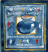 The Blue Bottle Mystery