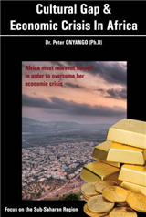 Cultural Gap and Economical Crisis in Africa
