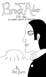 The Journal of Brock Adair