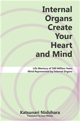 Internal Organs Create Your Heart and Mind