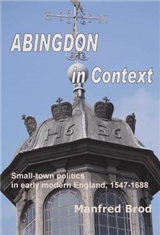 Abingdon in Context
