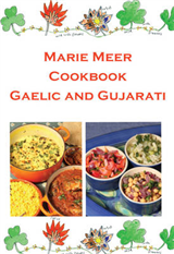 Gaelic and Gujarati Cookbook