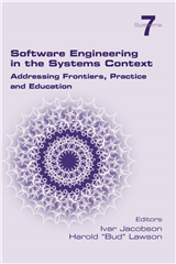 Software Engineering in the Systems Context