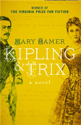 Kipling and Trix Cover