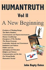 HUMANTRUTH Volume Two: A New Beginning