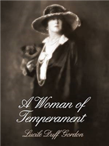 A Woman of Temperament