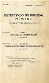 ss182 - Instructions on Bombing Pts I and II