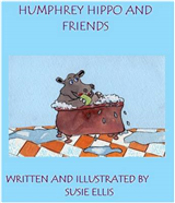 Humphrey Hippo and Friends