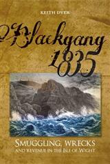BLACKGANG 1835