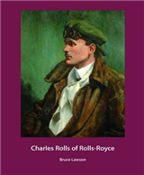 Charles Rolls of Rolls-Royce